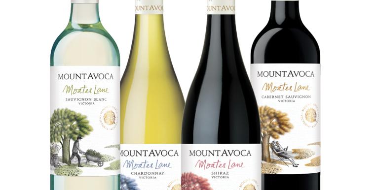Moates Lane Mixed Dozen - Pack of 12 bottles