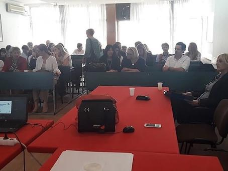 """U Novom Sadu održana Konferencija povodom početka implementacije projekta """"Ženski biznis HAB"""""""