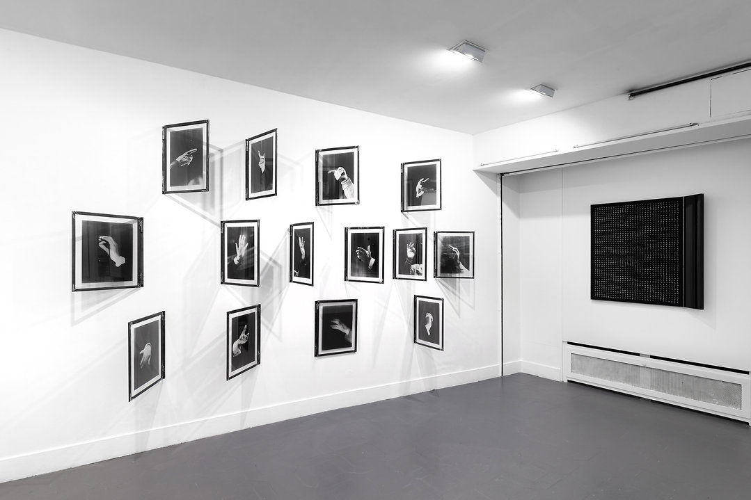 Matthieu Boucherit - Right(s) Left, expo