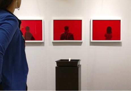 YIA, curatrice Marion Zilio, Le carreau du Temple, Paris, 2016