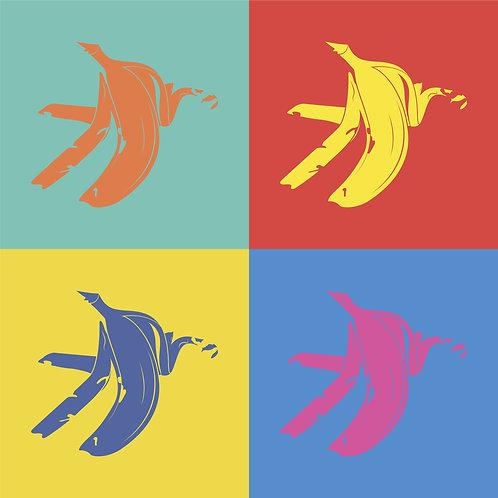 Andy Warhol & Pop Art
