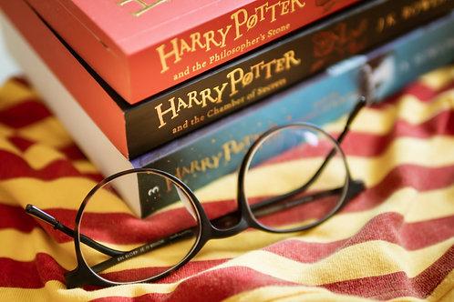 Harry Potter Novel Study: Book 5