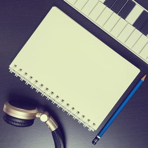 Songwriting Club