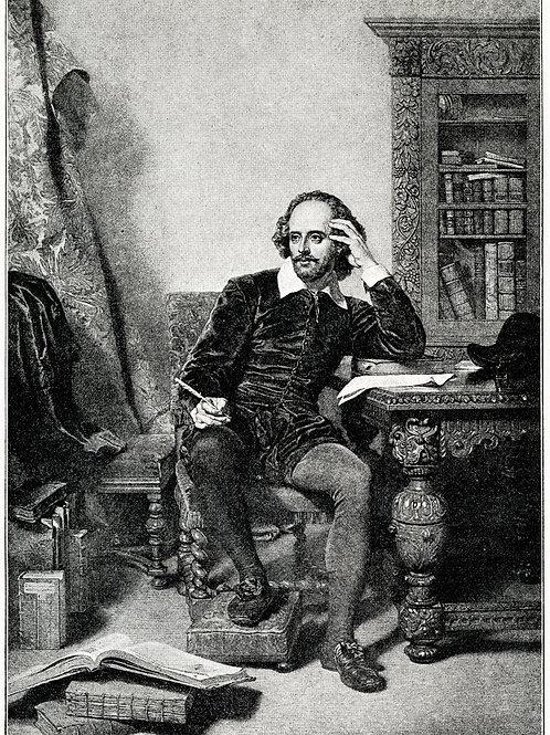 Acting Shakespeare: Othello