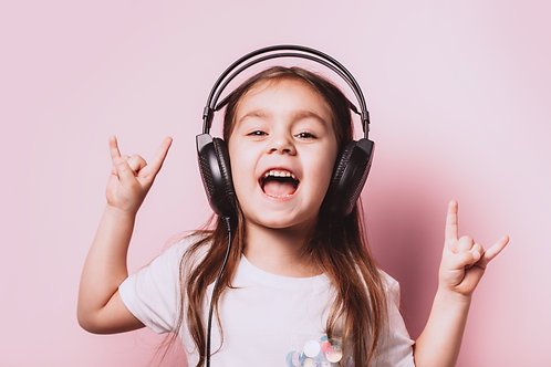 Global Music for Little Learners