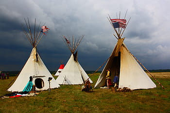 TUESDAYS Stories of the First People
