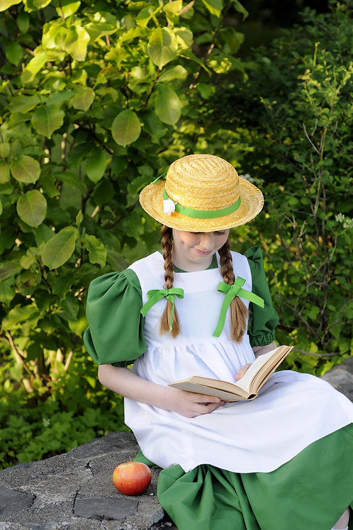 Anne of Green Gables: Novel Study, Art, & Crafts