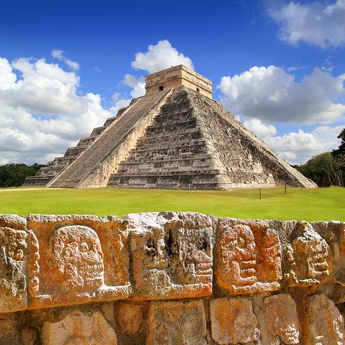 History Atlas: 15 Magnificent Civilizations