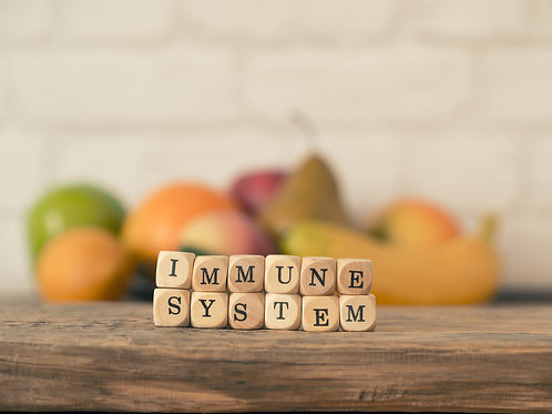 Get to Know Your Immune System