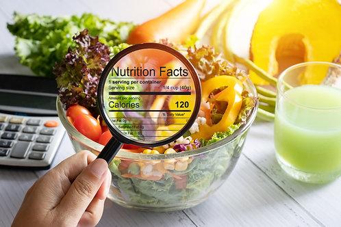 Anatomy & Nutrition