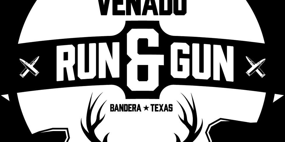 Venado Run n Gun