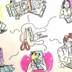 Sketchnoting Presentation