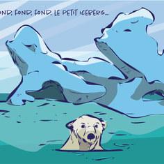 Sauvons la planète, sauvons les ours polaires