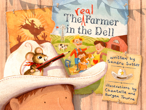 Cover The Real Farmer in the Dell.png