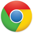 Google Chrome icon.png