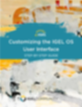 IGEL OS Customization Guide Cover.png