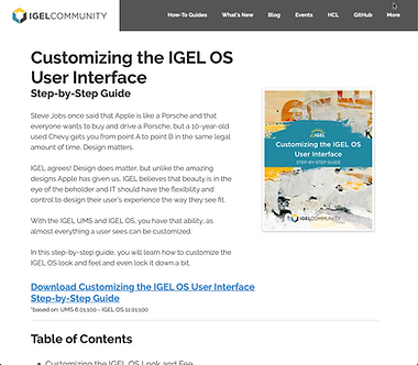 Customizing the IGEL OS User Interface.p