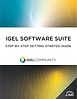 IGEL Step-by-Step Getting Started Guide.