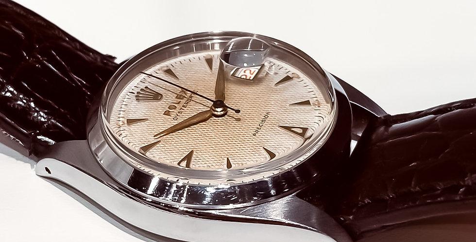 Vintage Rolex uit 1964