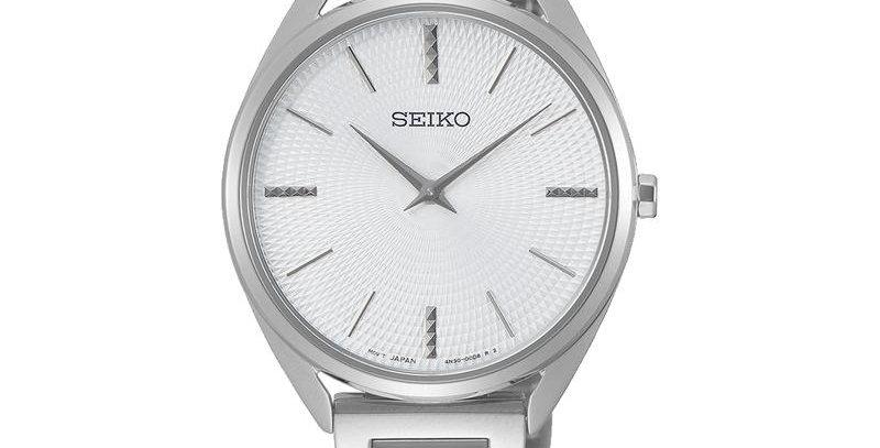 Seiko Bicolor dameshorloge (SWR031P1)
