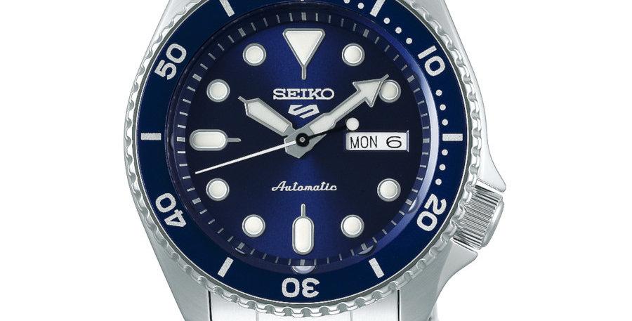 Seiko 5 Sports Automatic herenhorloge (SRPD51K1)