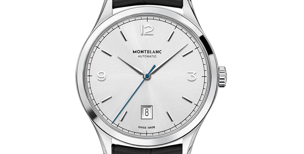 Montblanc Heritage Chronométrie