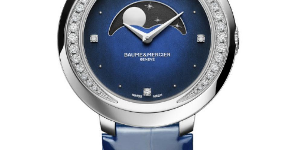 Baume et Mercier Promesse | Lady 34 mm | MOA10347