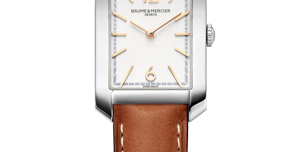 Baume et Mercier Hampton | Lady 35 x 22 mm | MOA10472