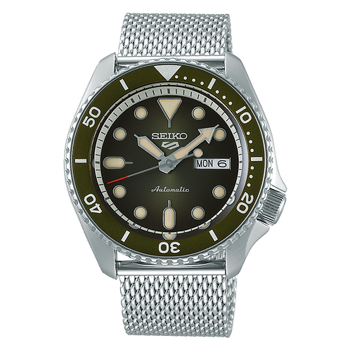 Seiko 5 Sports Suits Style Automatic (SRPD75K1)