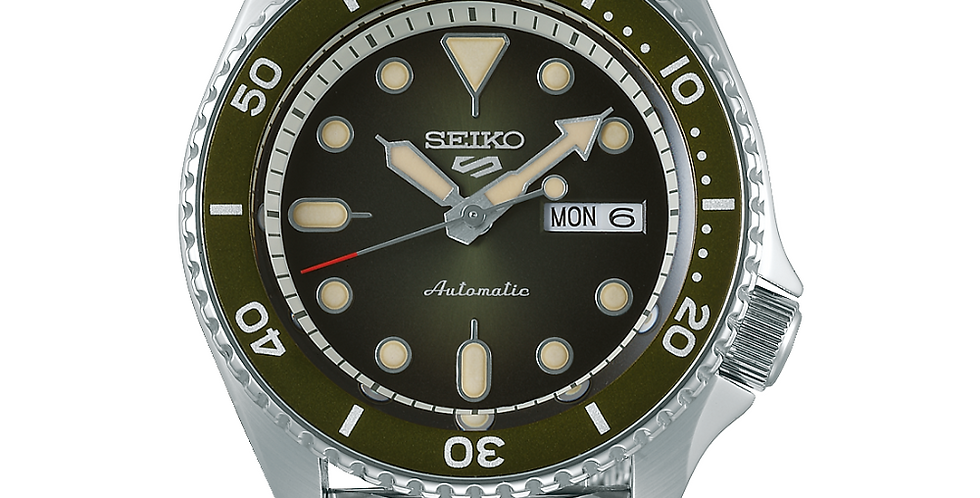 Seiko 5 Sports Automatic herenhorloge (SRPD75K1)