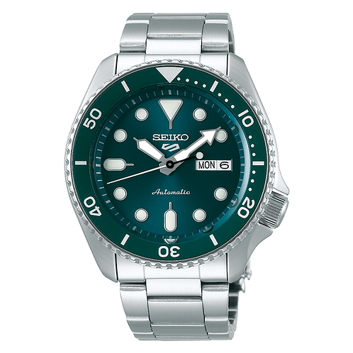 Seiko 5 Sports Style Automatic (SRPD61K1)