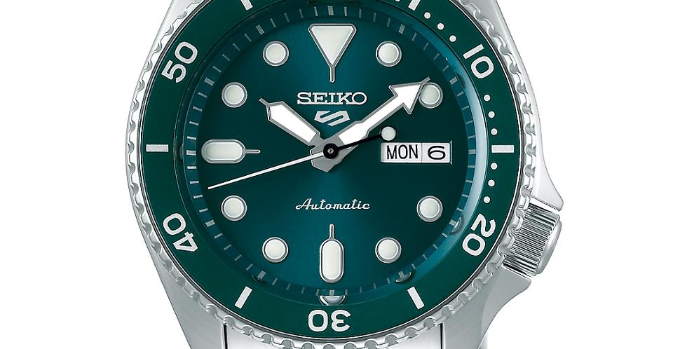 Seiko 5 Sports Automatic herenhorloge (SRPD61K1)