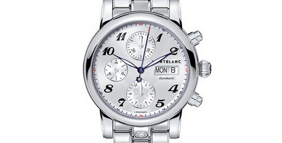 Montblanc Star Steel Collection Men