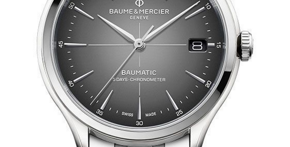 Baume et Mercier Clifton Baumatic | MOA10551