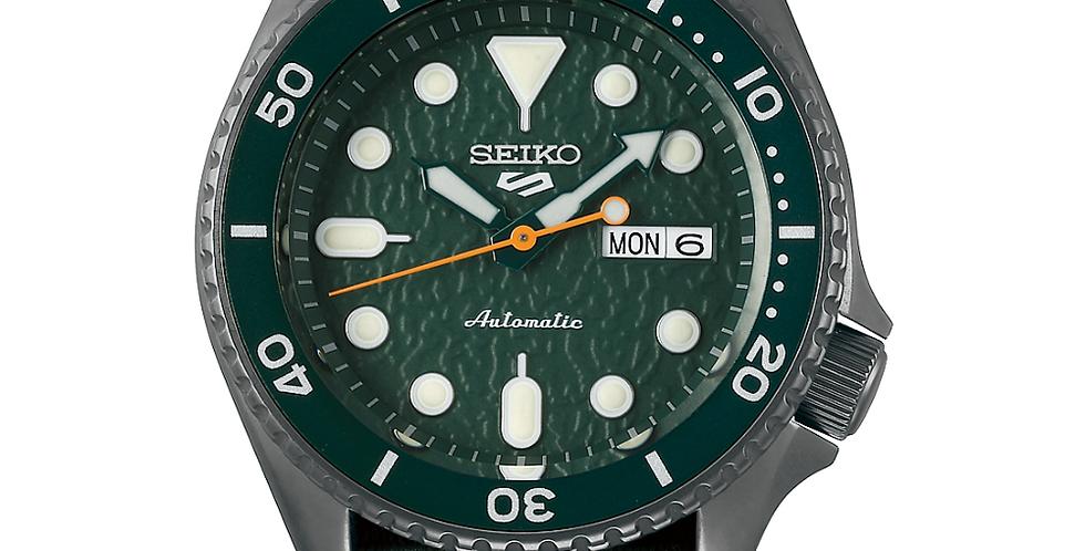 Seiko 5 Sports Automatic herenhorloge (SRPD77K1)