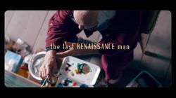 THE LAST RENAISSANCE MAN