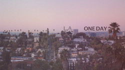 L.A. One Day