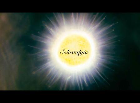 Solastalgia - Crowd Funding Campaign