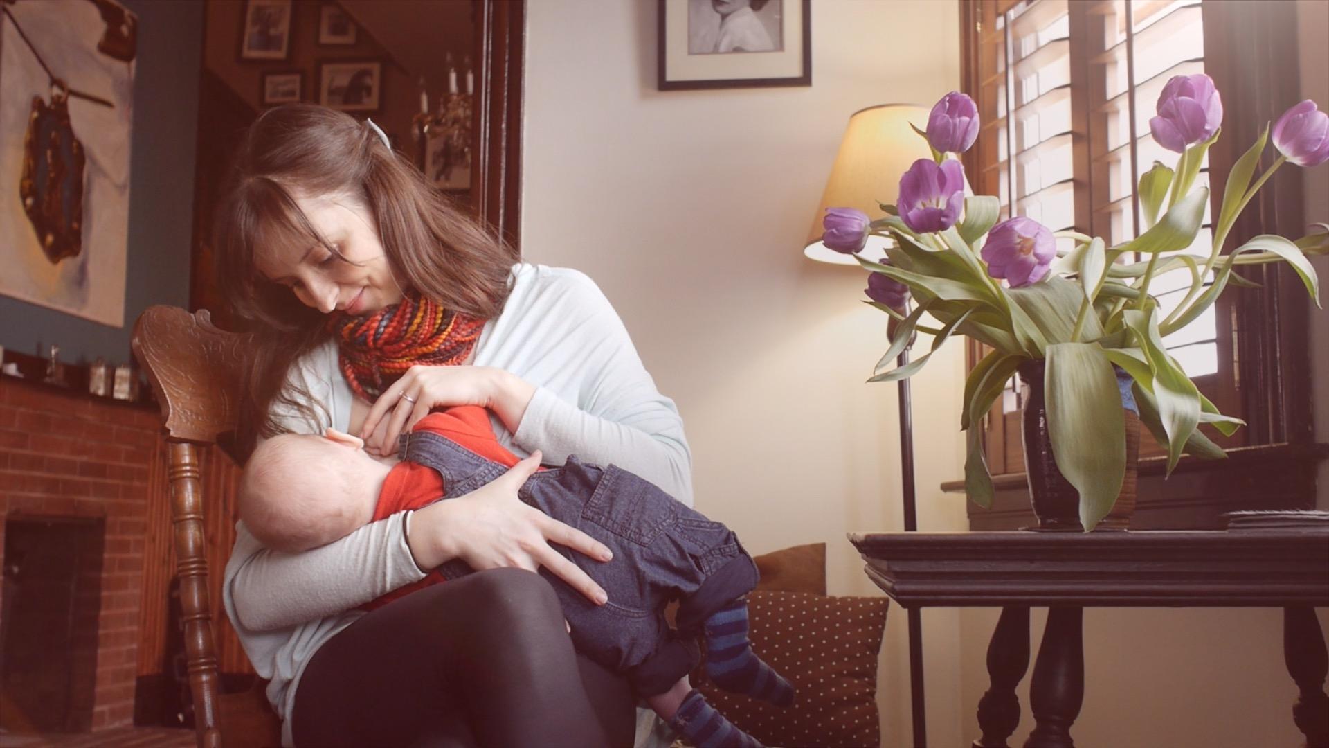 Breastfeeding Coalition of PEI