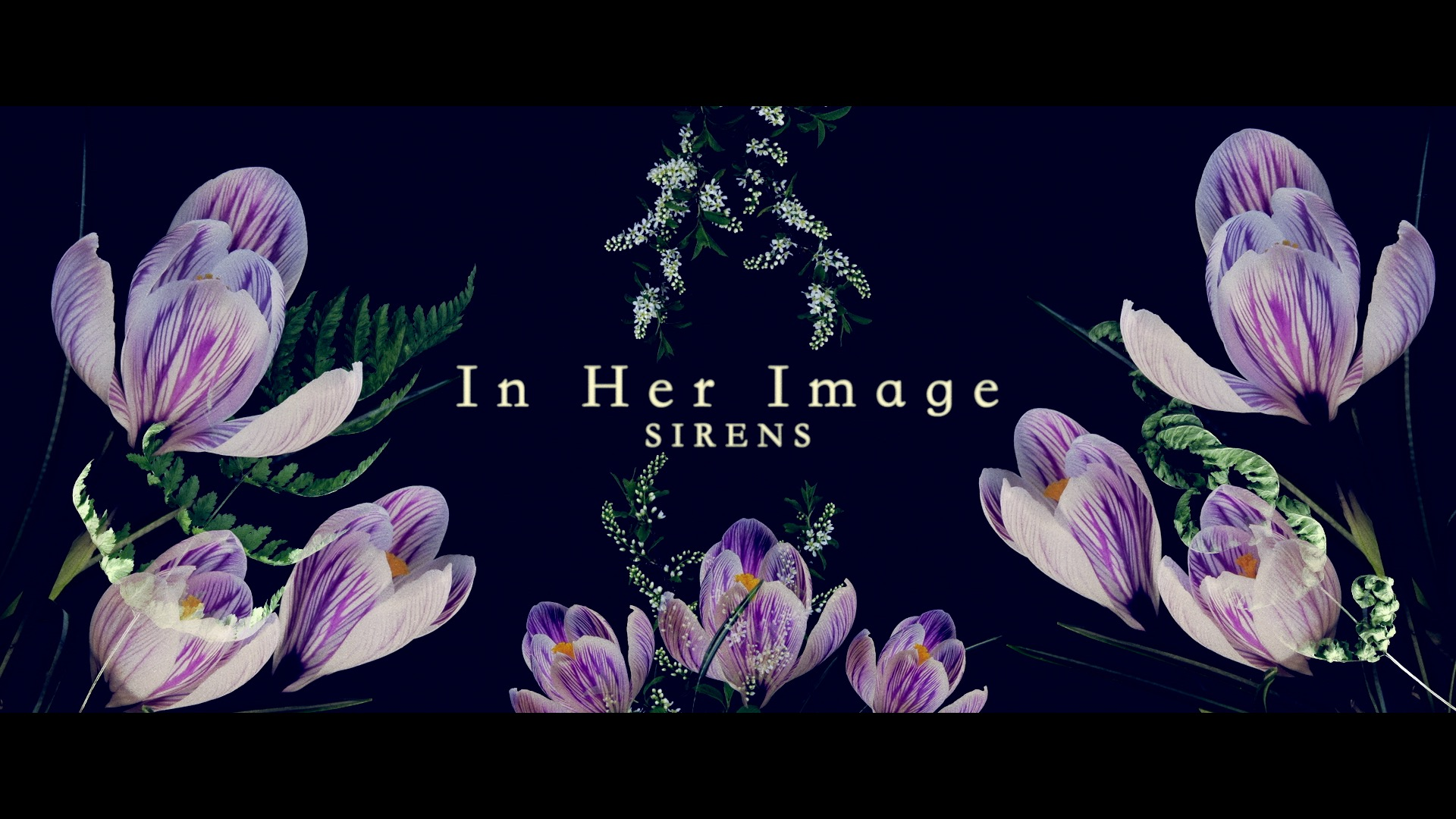 In Her Image - Sirens