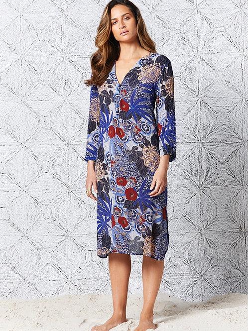Oneseason Bora Bora Royal Papy Dress
