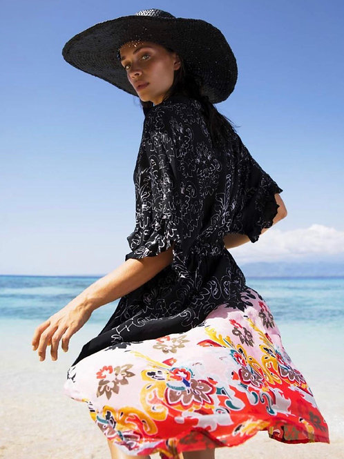 Oneseason Playa Jazz Dress