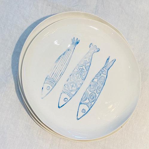 Bertozzi Fishplate 24 cm
