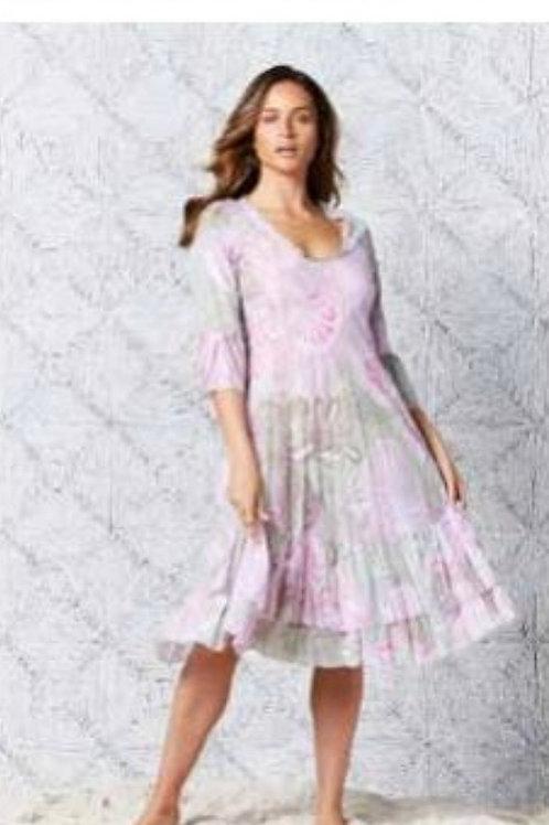 Oneseason San Miguel Valentina Dress