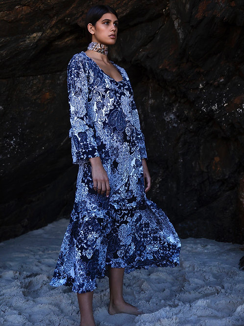 Oneseason Faro Indi Dress