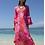 Thumbnail: Oneseason Ibiza Indi Long Dress