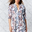 Thumbnail: Oneseason Menorca White Audrey Dress