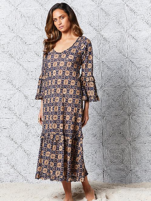 Oneseason Lisboa Indi Dress