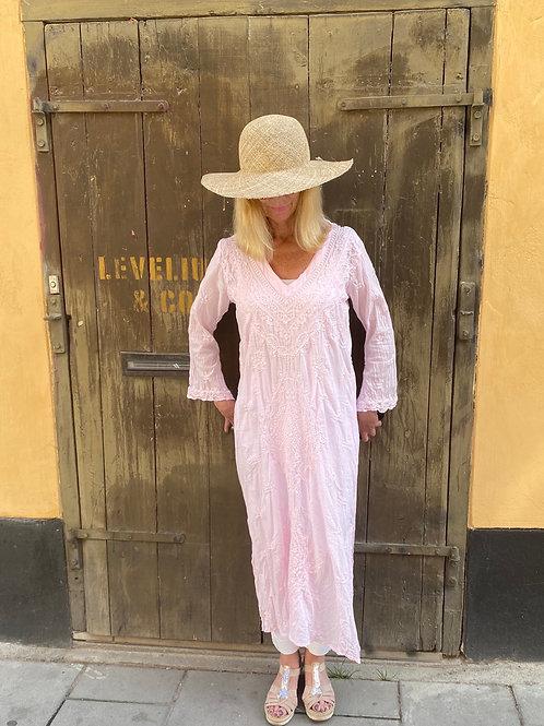 Oneseason Goa Dress Pink