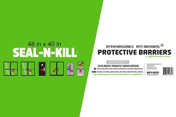 SEAL-N-KILL Sheet